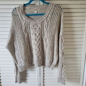 Decree sparkly sweater